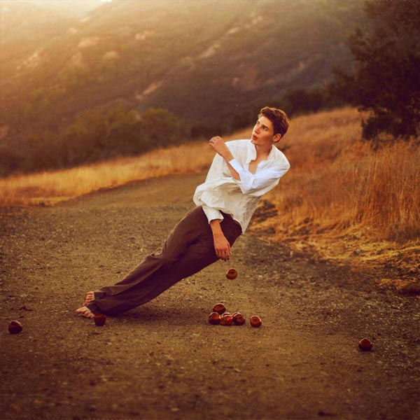 Dream Of Wallpaper Falling Down Rise And Fall Photography By Brooke Shaden
