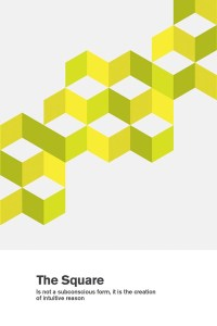 Graphic Art of Geometric Shapes by Jaime Romero