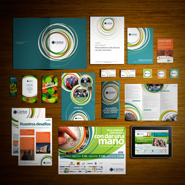 Graphic Design And Branding Projects By Circo