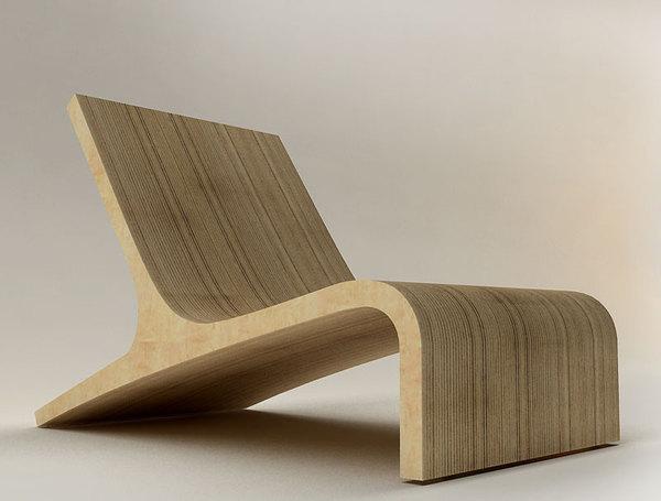 Interior Design for Modern Furniture by Velichko Velikov