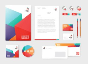 Image result for company visual identity