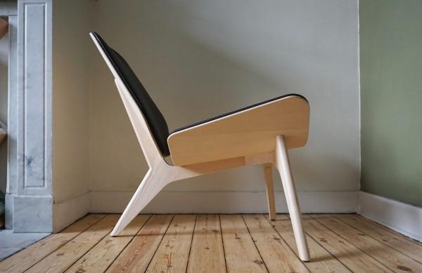 MAMBA Lounge Chair from Studio NAB
