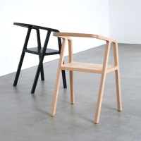 Formal Chair Design by Thomas Feichtner