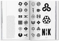Logo Modernism  Graphic Design Book by Jens Mller