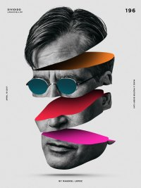 A Poster Every Day by Magdiel Lopez