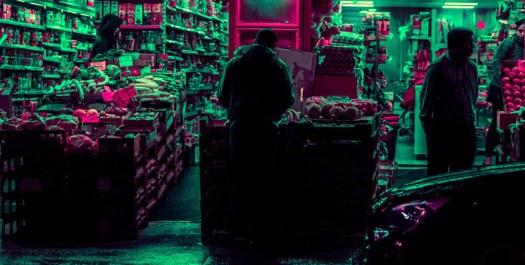 Eugene Tumusiime Photography, At the market.