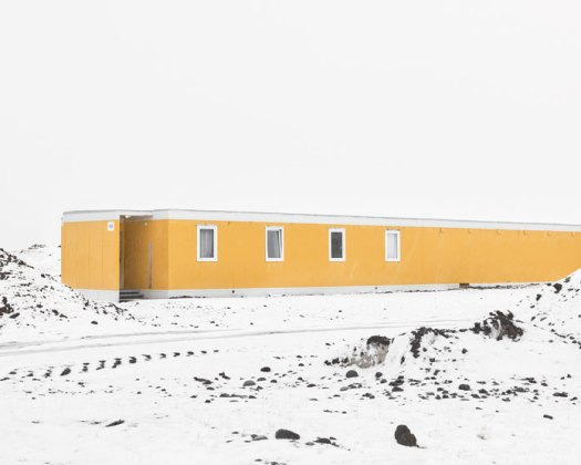Balint Alovits Photography, Documenting how mankind adapts to extreme natural conditions.