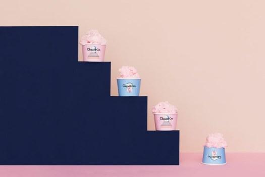 Cloud & Co. branding by Futura.