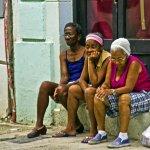 кубинские женщины