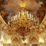 Интерьеры залов Шенбрунна