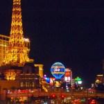 Эйфелева башня и отель Paris
