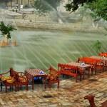 Старый пруд Ляби-Хауза