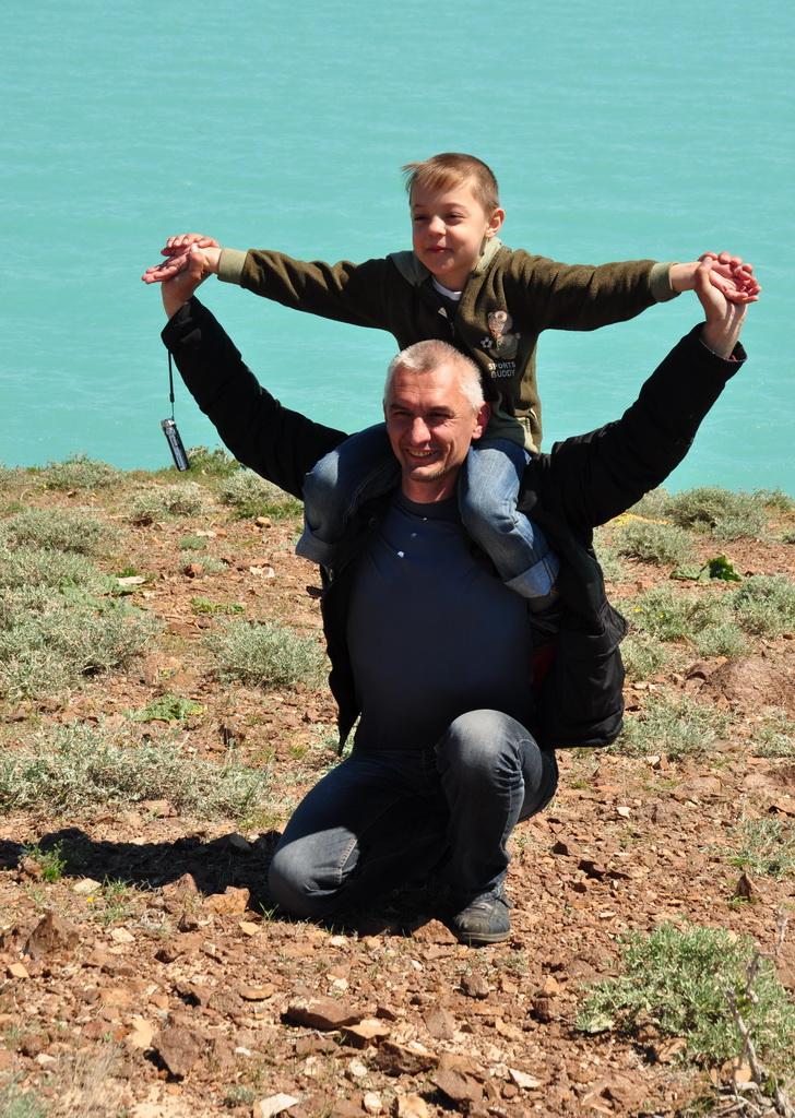 Новое поколение путешественников из Новосибирска