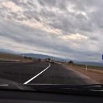 Дорога на озеро Кольсай