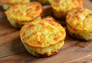 tuna and sweetcorn quiches baby led weaning muffins first foods finger food