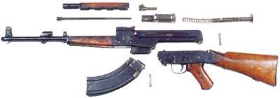 Remington barile datazione