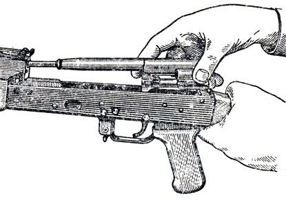 cum îndepărtați grăsimea de la arme