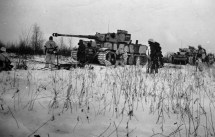 Battle Of Narva 1944 Part Ii Weapons And Warfare