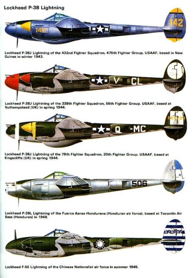 P-38 Lightning : lightning, Lockheed, Lightning, Weapons, Warfare