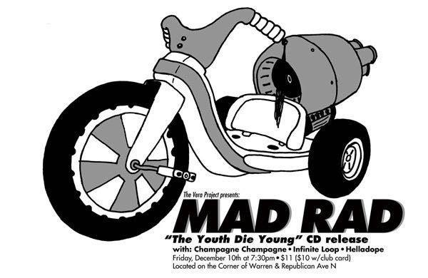 Mad-Rad