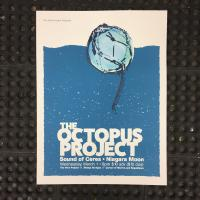 Octopus Project Poster
