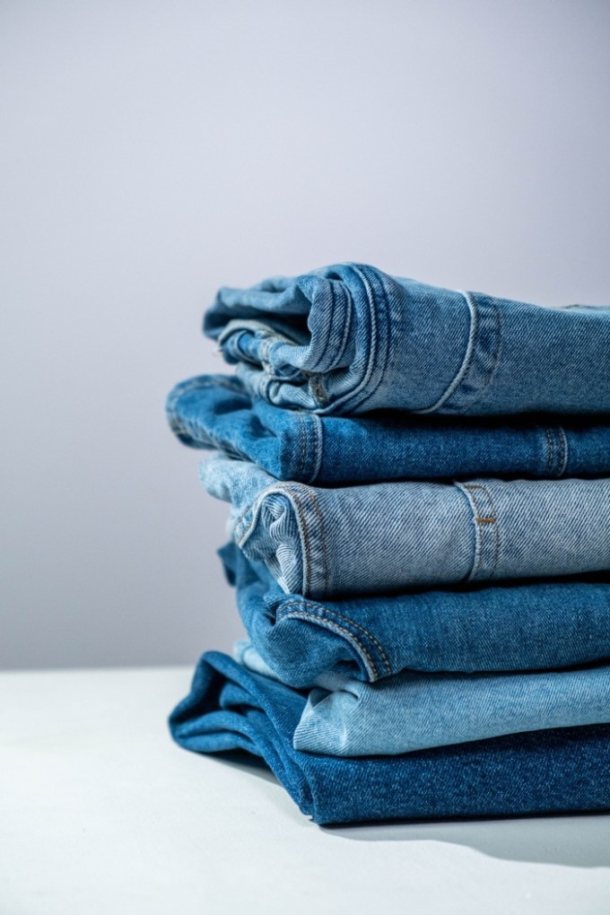 how to make washing more eco-friendly - wash less often