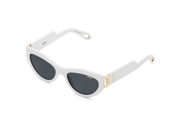 Mad Cute Cat-Eye Sunglasses QUAY