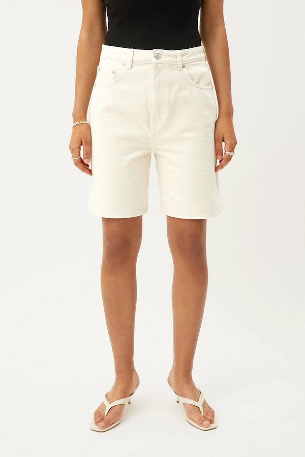 Dandy Denim Shorts, £35, Weekday