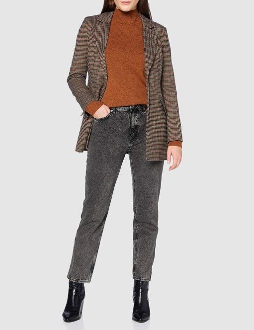 French Connection Women's Roder Flicker Denim Jeans amazon