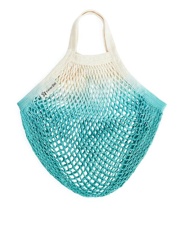Arket Turtle Bags Dip-Dye String Bag