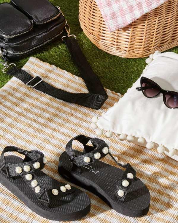 best new look summer sandals 20211
