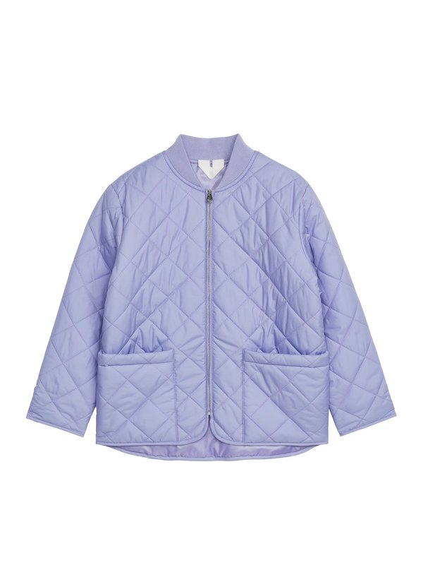 Arket Quilted Insulator Jacket