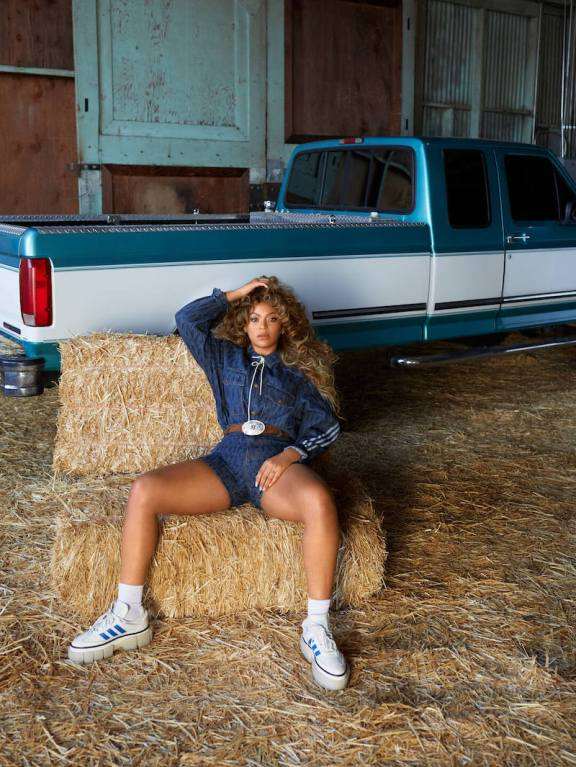 How much is IVY PARK Rodeo? Find out here.