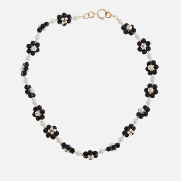 Shrimps Women's Ross Floral Necklace