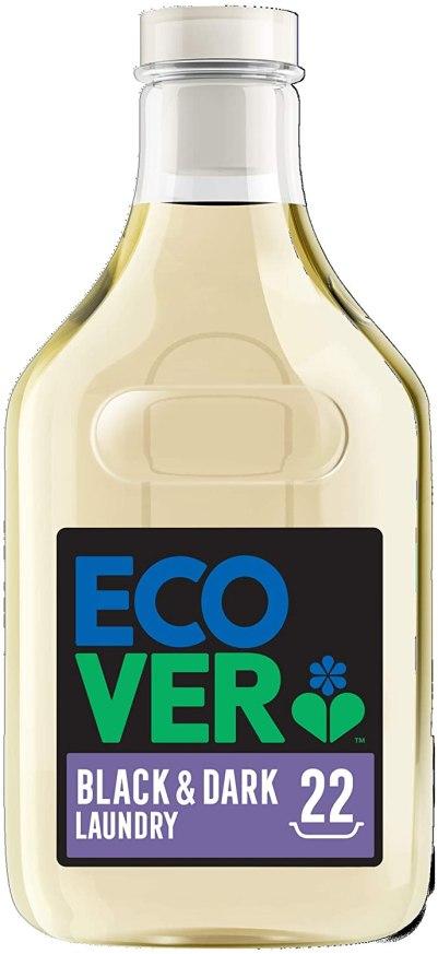 Ecover Delicate Black & Dark Laundry Liquid