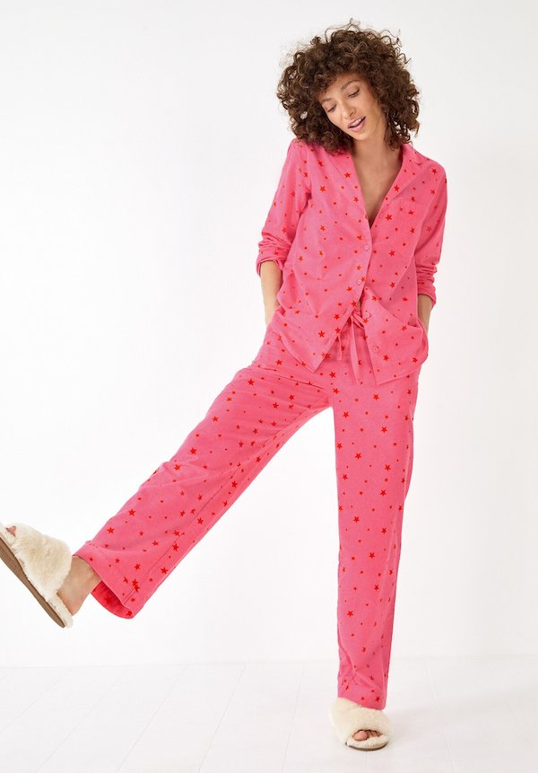 Joy Flannel Pyjamas Hush