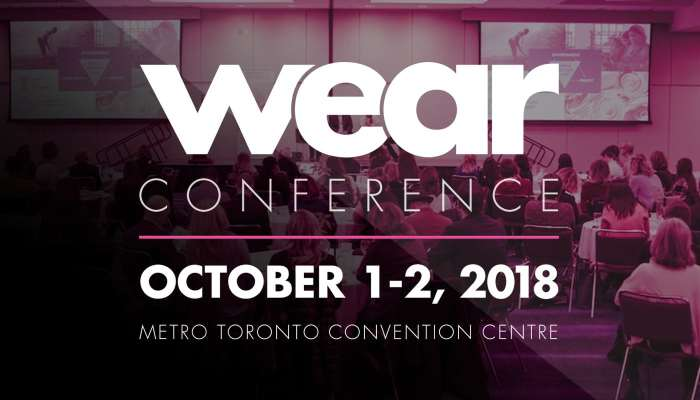 wear 2018 world ethical apparel roundtable conference toronto
