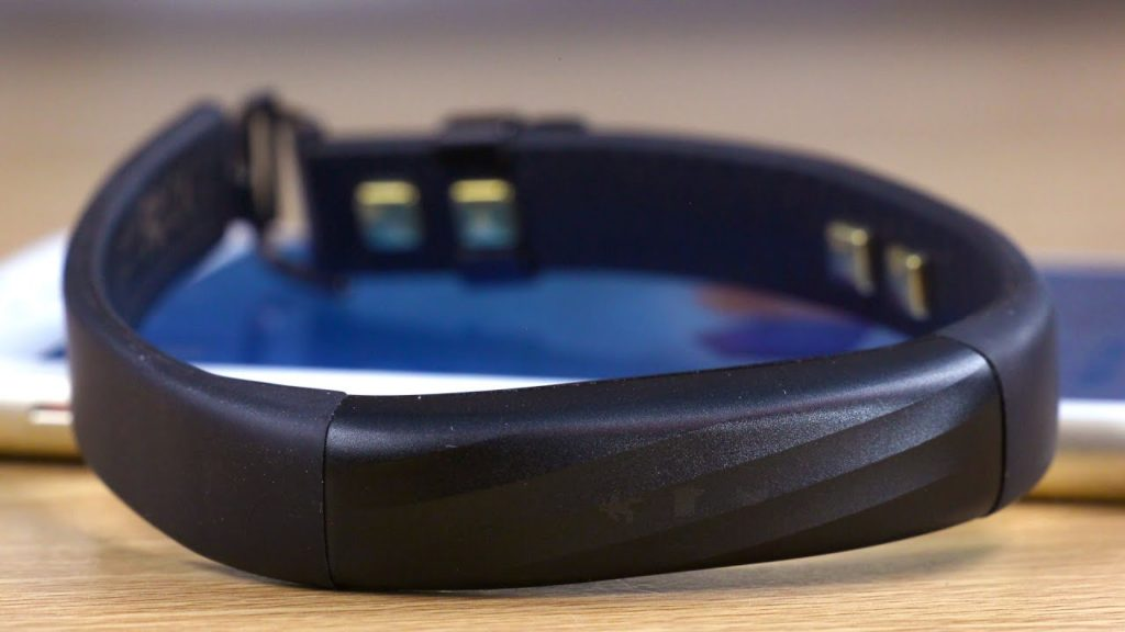 How Jawbone To Connect Tracker Fitness