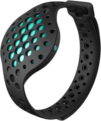 Moov now 3D fitness tracker