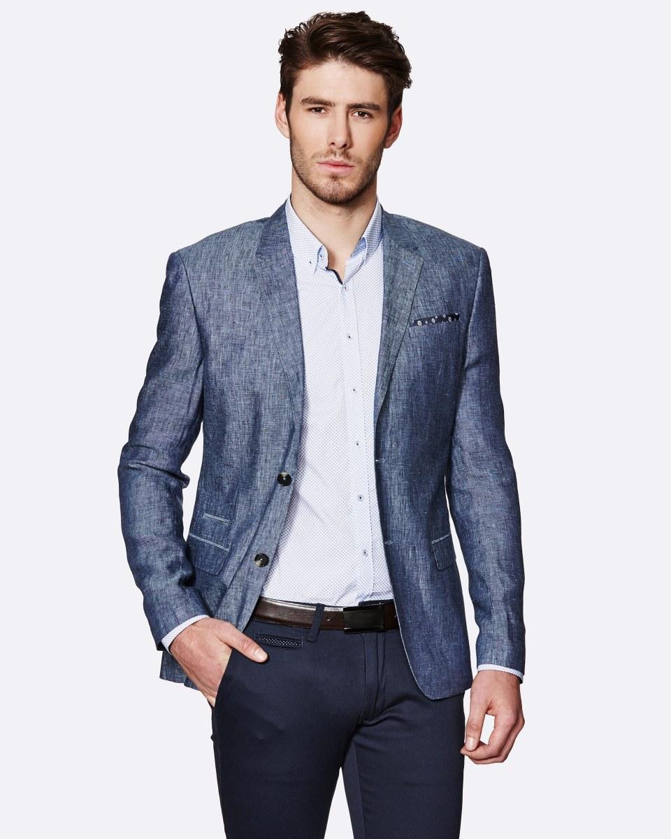 Smart Casual Dress Attire for Men