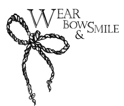 Wear Bows and Smile ~ One stylist's fashion blog featuring