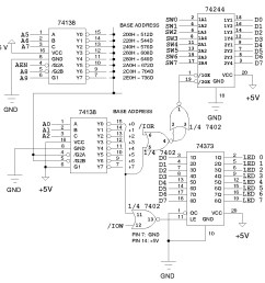 solderles wiring diagram [ 1048 x 1048 Pixel ]