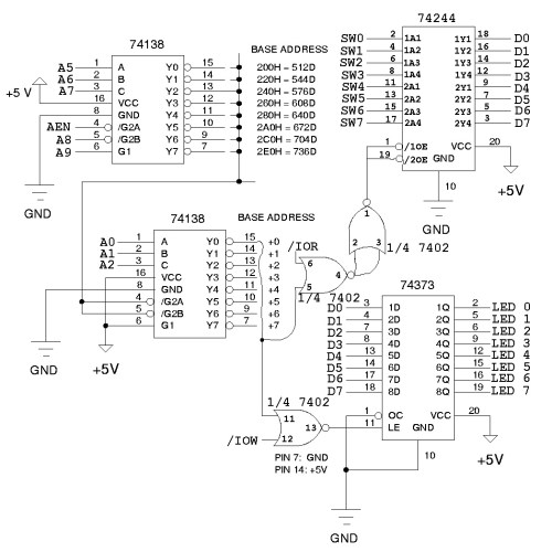 small resolution of solderles wiring diagram