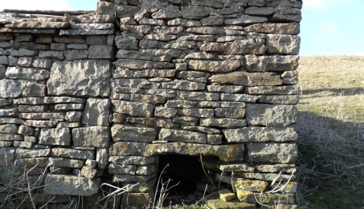 rear of netty showing waste disposal hatch