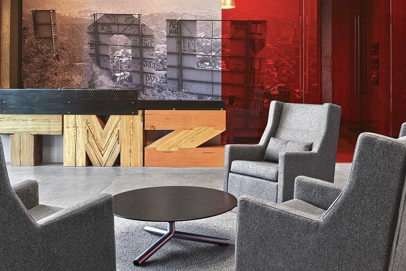 TMZ Office