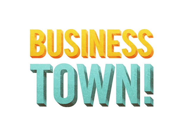 Business Town