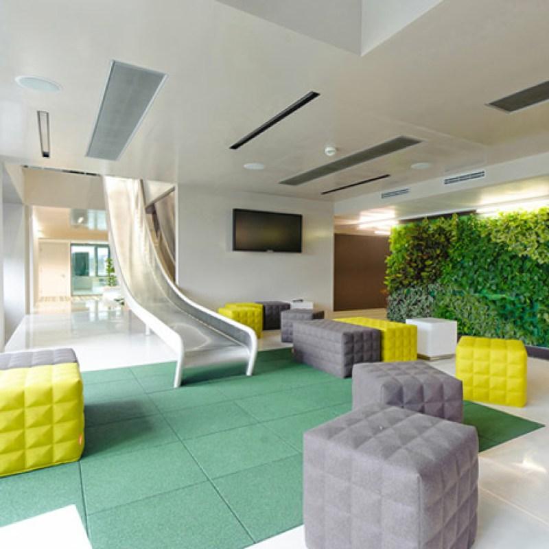 Microsoft Vienna HQ 1