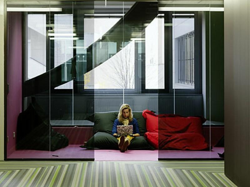 Microsoft Vienna HQ 6