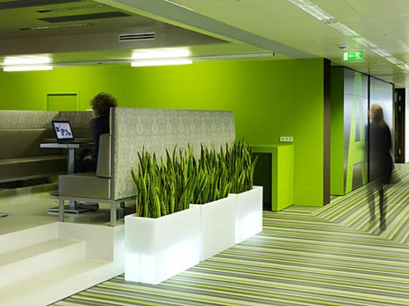 Microsoft Vienna HQ 9