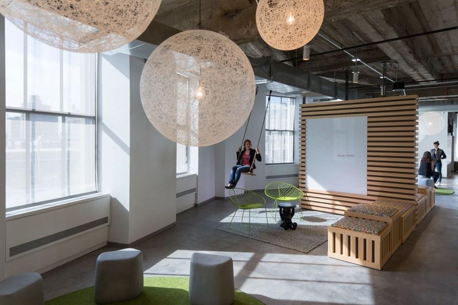 Yelp New York Office